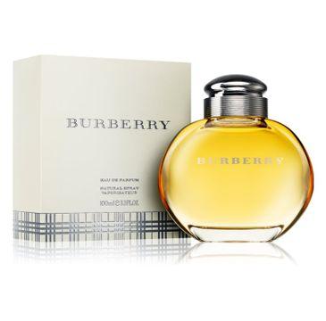 Burberry Woman woda perfumowana spray 100ml
