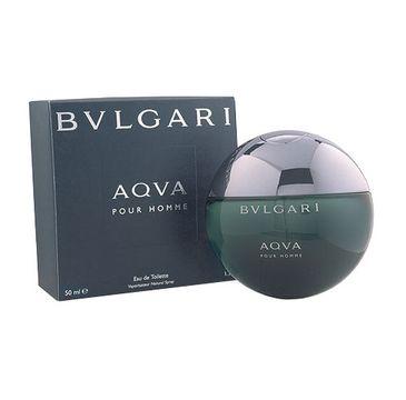 Bvlgari Aqva woda toaletowa spray 100ml