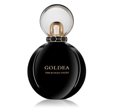 Bvlgari Goldea The Roman Night woda perfumowana spray 50 ml