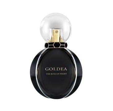 Bvlgari Goldea The Roman Night woda perfumowana spray 75ml