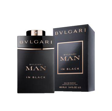 Bvlgari Man In Black woda perfumowana spray 100ml