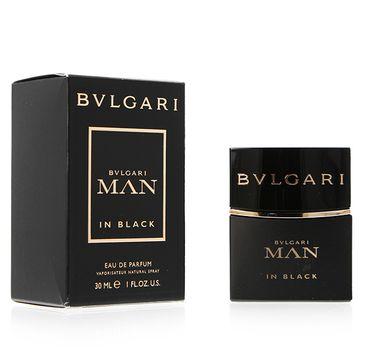 Bvlgari Man In Black woda perfumowana spray 30ml