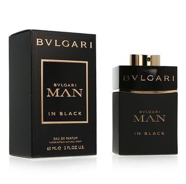 Bvlgari Man In Black woda perfumowana spray 60ml