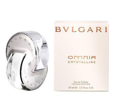 Bvlgari Omnia Crystalline woda toaletowa spray 65ml