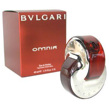 Bvlgari Omnia woda perfumowana spray 40ml