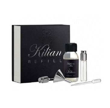 By KILIAN Light My Fire Unisex woda perfumowana spray wkład 50 ml