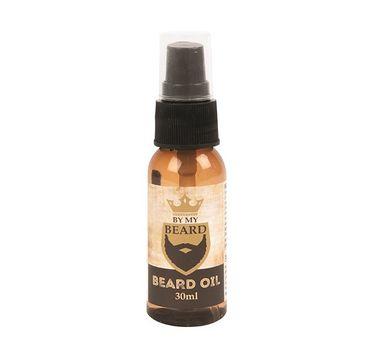 By My Beard Beard Oil - olejek do brody 30 ml