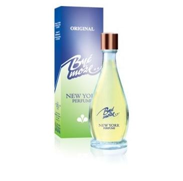 Być Może New York perfumy damskie 10 ml