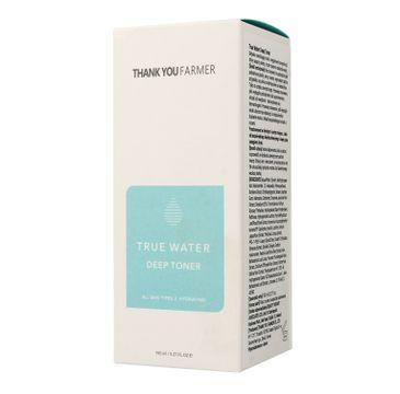 Thank You Farmer True Water – tonik do twarzy (150 ml)
