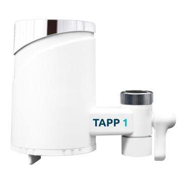 Tapp Water – Tapp1 filtr do wody do montażu na kran (1 szt.)