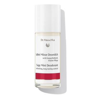 Dr. Hauschka Deodorant Refreshing Long-Lasting Control dezodorant Sage & Mint (50 ml)