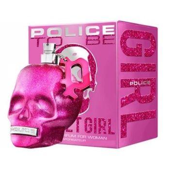 Police To Be – woda perfumowana spray Sweet Girl (125 ml)