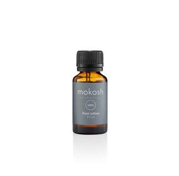 Mokosh – Fir Oil olejek jodłowy do kąpieli (10 ml)