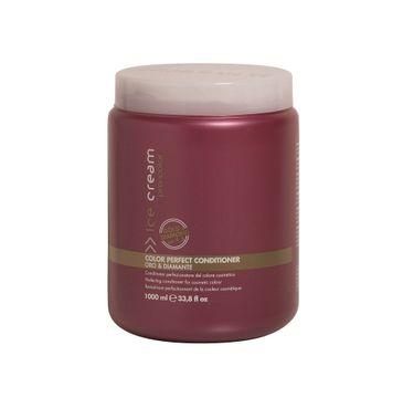 Inebrya Color Perfect Conditioner – odżywka do włosów farbowanych pH 4.5 (1000 ml)