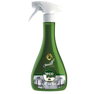 Mill Clean Eco Kuchnia płyn czyszczący blaty. kuchenki i lodówki 555ml