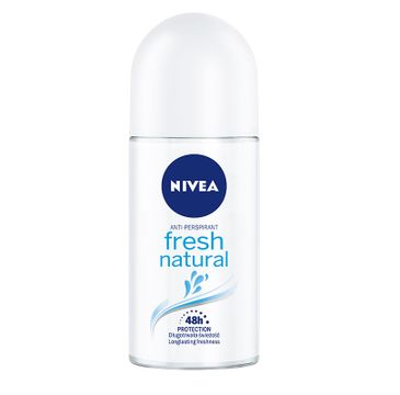 Nivea – Fresh Natural antyperspirant w kulce (50 ml)