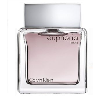 Calvin Klein Euphoria Men woda toaletowa spray 50ml