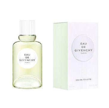 Givenchy – Eau de Givenchy 2018 woda toaletowa spray (100 ml)