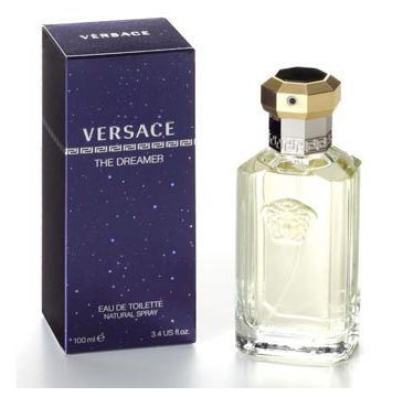 Versace The Dreamer woda toaletowa spray 50ml