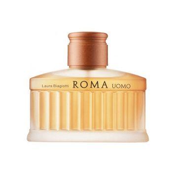 Laura Biagiotti Roma Uomo woda toaletowa spray 40ml