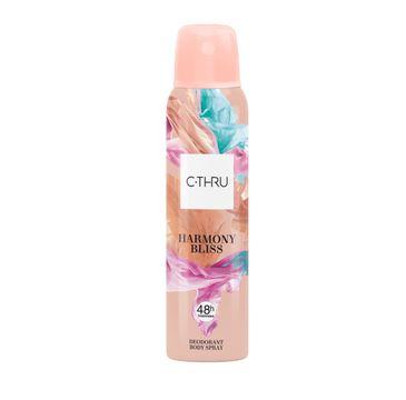 C-Thru Harmony Bliss - dezodorant spray 48H (150 ml)