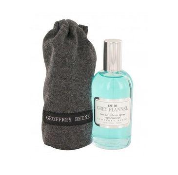 Geoffrey Beene – Eau De Grey Flannel woda toaletowa spray (30 ml)