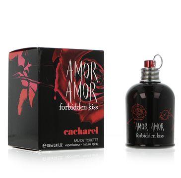 Cacharel Amor Amor Forbidden Kiss woda toaletowa spray 100ml