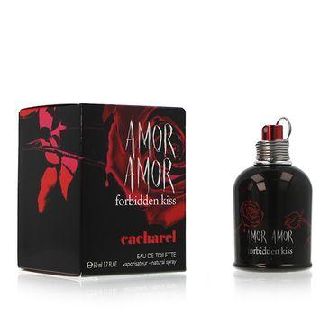 Cacharel Amor Amor Forbidden Kiss woda toaletowa spray 50ml