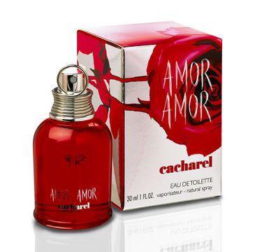 Cacharel Amor Amor woda toaletowa 30 ml
