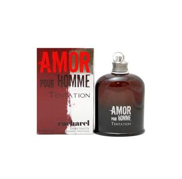 Cacharel Miniatura Amor Pour Homme woda toaletowa spray 5ml