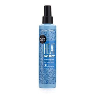 Matrix Style Link Prep Heat Buffer Thermal Styling Spray termoochronny spray do włosów 2 Hold 250ml