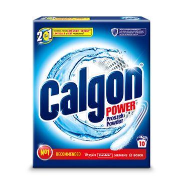 Calgon Proszek do pralki - odkamieniacz (500 g)