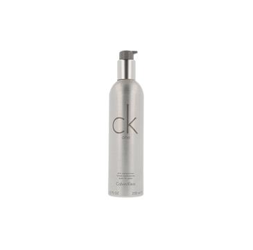 Calvin Klein CK One nawilżająca mgiełka do ciała spray 250ml