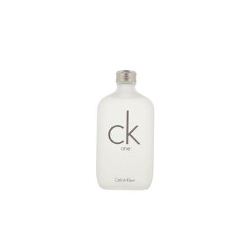 Calvin Klein CK One woda toaletowa spray 200ml