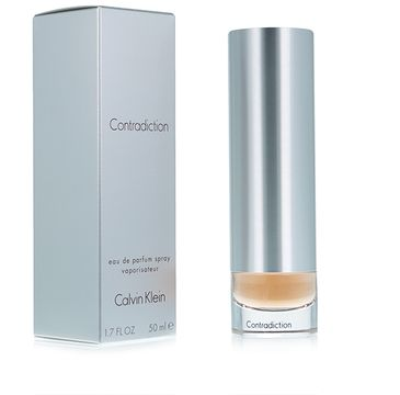 Calvin Klein Contradiction Women woda perfumowana spray 50ml