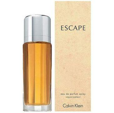 Calvin Klein Escape woda perfumowana spray 50ml