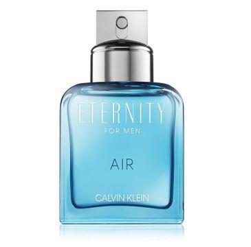 Calvin Klein Eternity Air For Men woda toaletowa spray 100ml