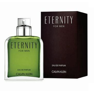 Calvin Klein Eternity For Men woda perfumowana spray (200 ml)