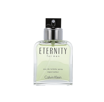 Calvin Klein Eternity for Men woda toaletowa spray 100ml