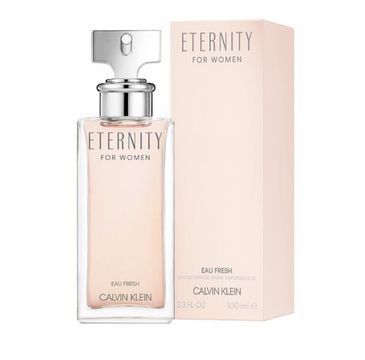 Calvin Klein Eternity For Women Eau Fresh woda perfumowana spray (100 ml)