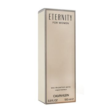 Calvin Klein Eternity for Women Woda perfumowana 100 ml
