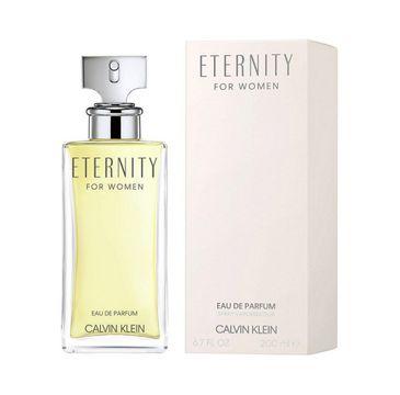 Calvin Klein Eternity For Women woda perfumowana spray (200 ml)