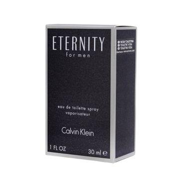 Calvin Klein Eternity Men woda toaletowa męska 30 ml