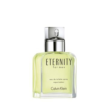 Calvin Klein Eternity Men Woda toaletowa męska 50 ml