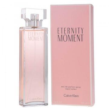 Calvin Klein Eternity Moment woda perfumowana damska 100 ml
