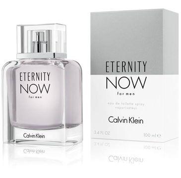Calvin Klein Eternity Now for men woda toaletowa męska 100 ml
