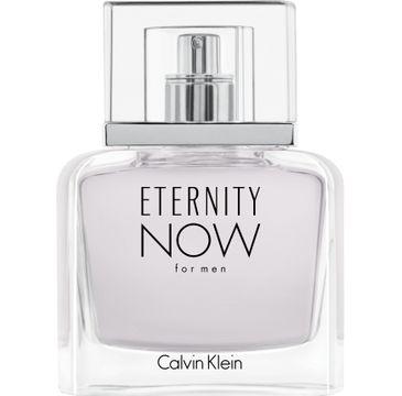Calvin Klein Eternity Now for Men woda toaletowa męska 30 ml