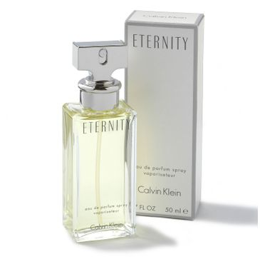Calvin Klein Eternity Woman woda perfumowana damska 50 ml