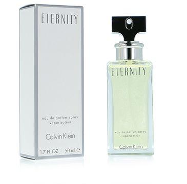 Calvin Klein Eternity Women woda perfumowana spray 50ml