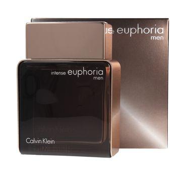 Calvin Klein Euphoria Intense Men woda toaletowa męska 100 ml